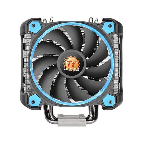 Thermaltake Riing Silent 12 Pro - Bleu pas cher