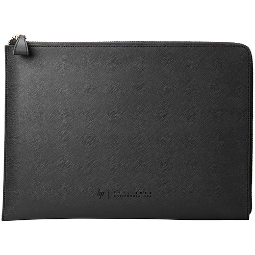 "HP Split Leather Sleeve 13.3"" pas cher"