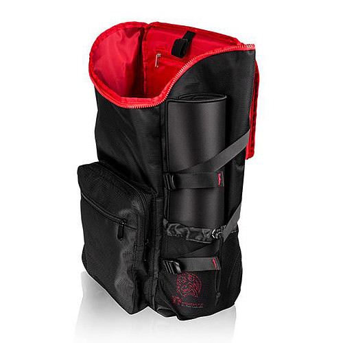 Tt eSPORTS by Thermaltake Battle Dragon Utility Backpack pas cher