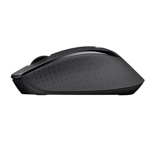 Logitech M330 Silent Plus (Noir) pas cher
