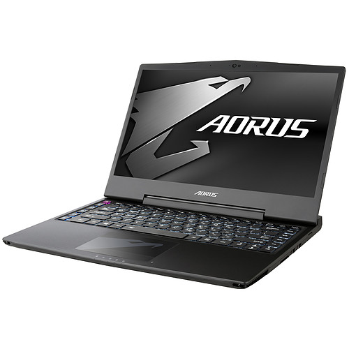 AORUS X3 Plus v6 K1NW10-FR pas cher