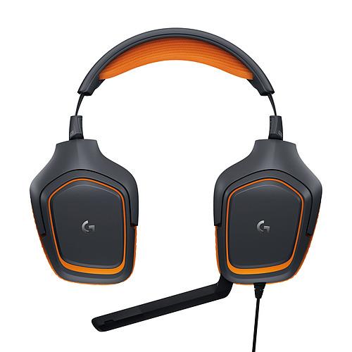 Logitech G231 Prodigy Gaming Headset pas cher