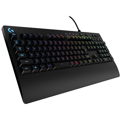 Logitech G213 Prodigy Gaming Keyboard pas cher