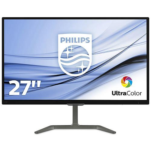 "Philips 27"" LED - 276E7QDAB pas cher"