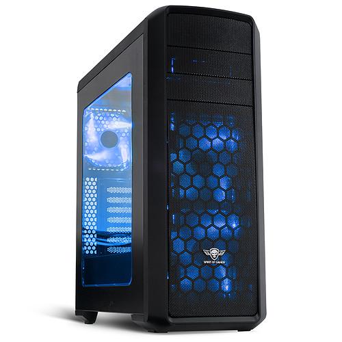 Spirit of Gamer Revolution Two (Bleu) pas cher