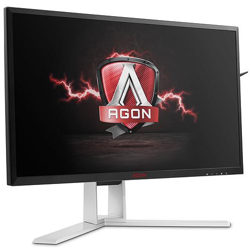 "AOC 23.8"" LED - AGON AG241QG G-SYNC pas cher"