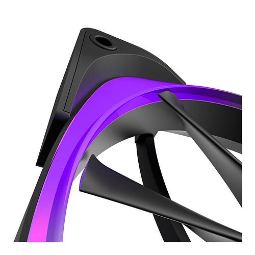 NZXT Aer RGB 140 mm pas cher