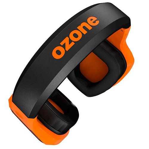 Ozone Rage Z50 Glow (orange) pas cher