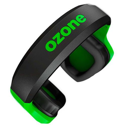 Ozone Rage Z50 Glow (vert) pas cher