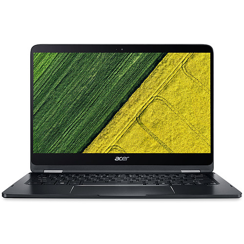 Acer Spin 7 SP714-51-M37P pas cher