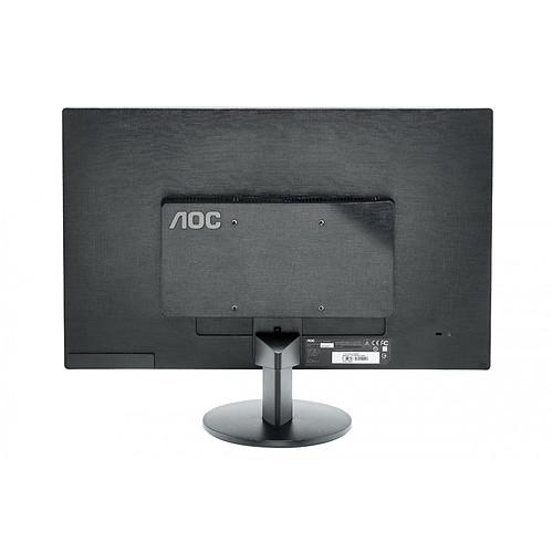 "AOC 23.6"" LED - m2470Swh pas cher"