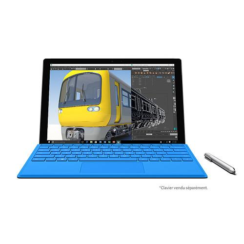 Microsoft Surface Pro 4 - m3-6Y30 - 4 Go - 128 Go pas cher