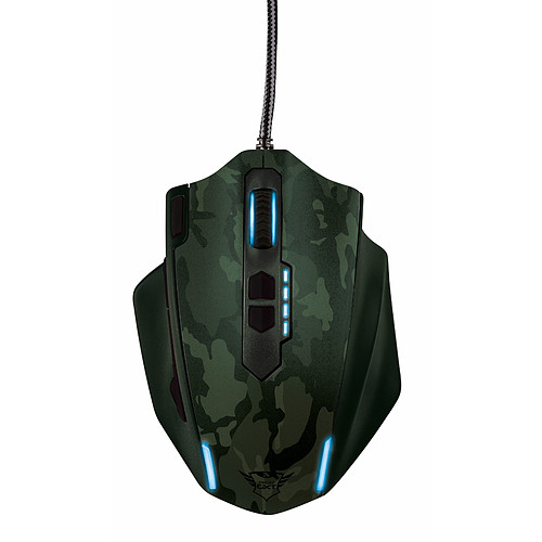 Trust Gaming GXT 155 Caldor Special Edition (Camouflage vert) pas cher