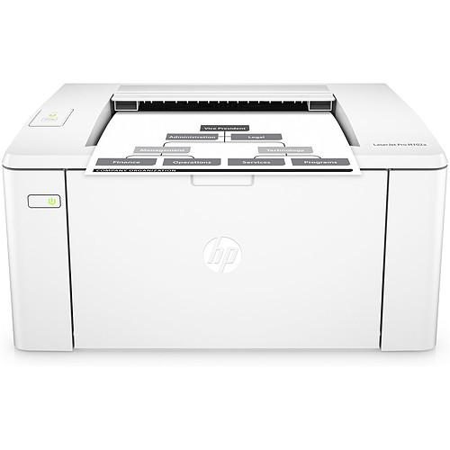 HP LaserJet Pro M102a pas cher