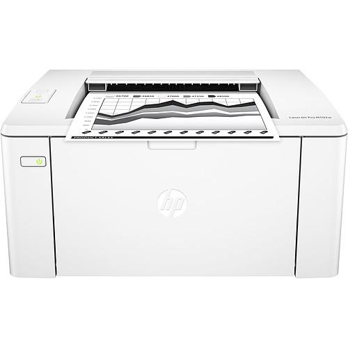 HP LaserJet Pro M102w pas cher