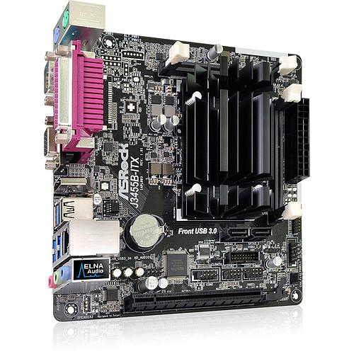 ASRock J3455B-ITX pas cher