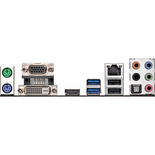 ASRock J3455-ITX pas cher