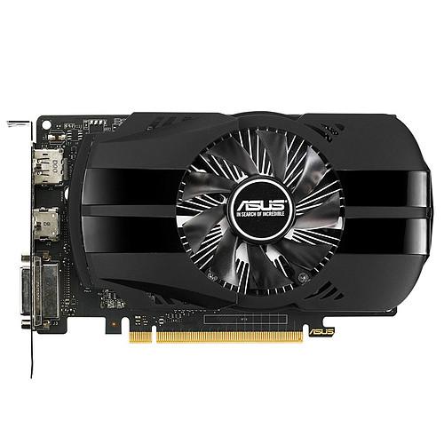 ASUS GeForce GTX 1050 Ti 4GB PH-GTX1050TI-4G pas cher