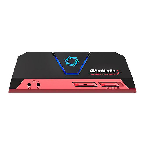 AVerMedia Live Gamer Portable 2 pas cher
