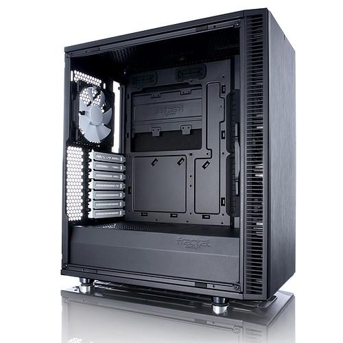 Fractal Design Define C Noir pas cher