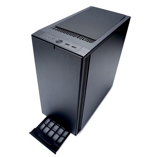 Fractal Design Define Mini C Noir pas cher