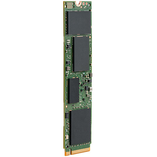 Intel Solid-State Drive 600p Series 1 To pas cher