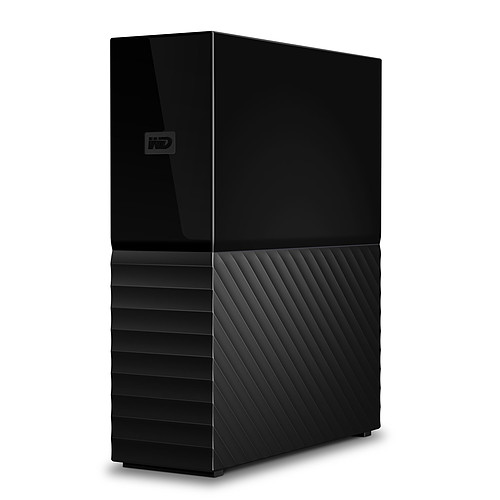 WD My Book (New) 6 To (USB 3.0) pas cher