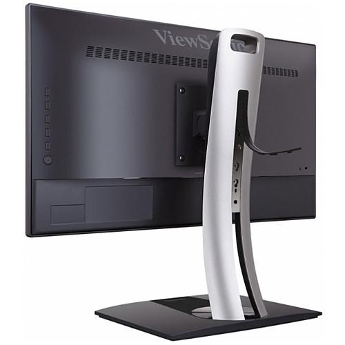 "ViewSonic 24"" LED - VP2468 pas cher"