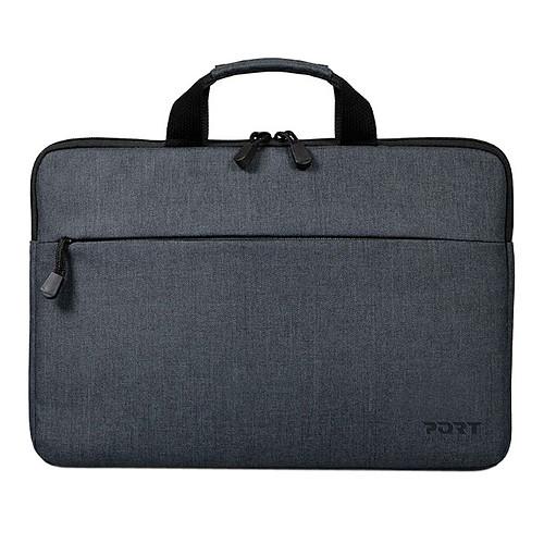 """PORT Designs Belize 15.6"""" (gris) pas cher"""