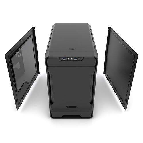 Phanteks Enthoo Evolv ITX (noir) pas cher