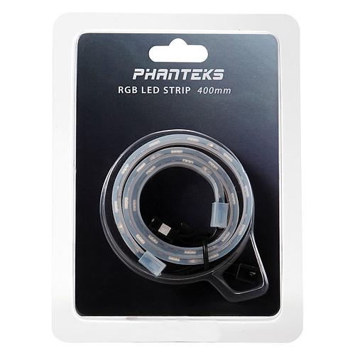 Phanteks LED STRIPS Extension 400mm - RGB pas cher