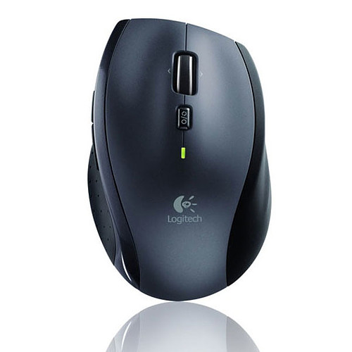 Logitech Wireless Desktop MK710 pas cher