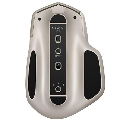Logitech MX Master Wireless Mouse Blanc pas cher