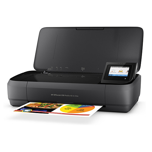 HP OfficeJet 250 Mobile pas cher
