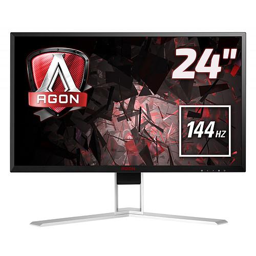 "AOC 24"" LED - AGON AG241QX pas cher"