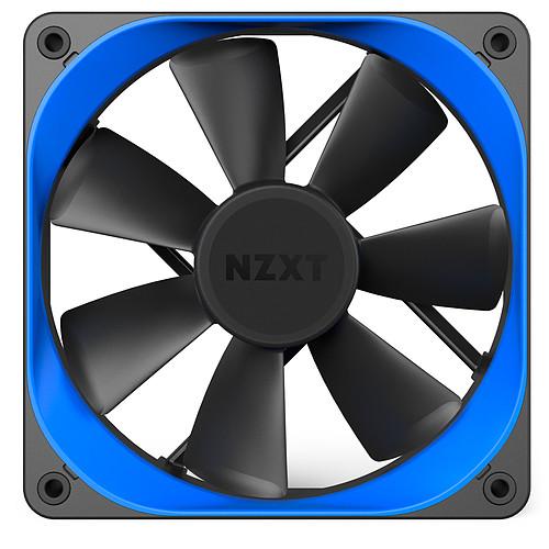 NZXT Anneau 140 mm Bleu pas cher