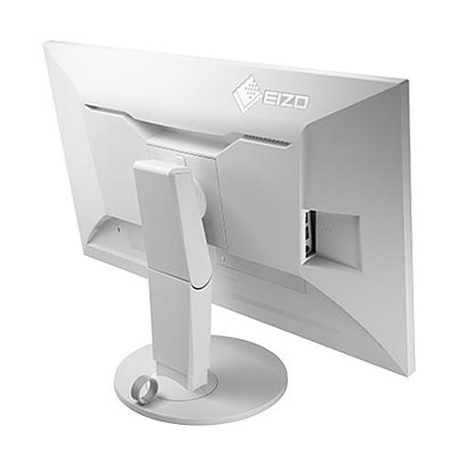 """EIZO 27"""" LED - FlexScan EV2780 Blanc pas cher"""