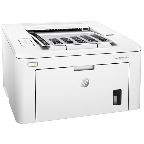 HP LaserJet Pro M203dn pas cher