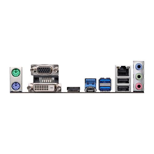 ASRock B250M Pro4 pas cher