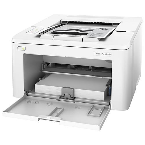 HP LaserJet Pro M203dw pas cher