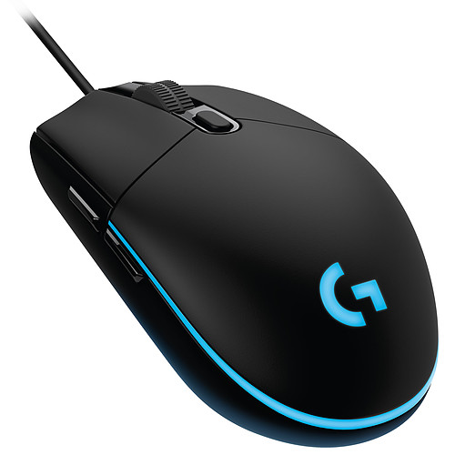Logitech G203 Prodigy Gaming Mouse pas cher