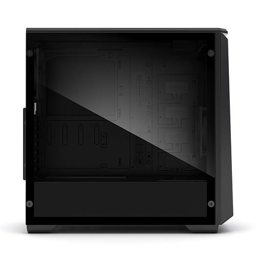 Phanteks Eclipse P400 Tempered Glass (Noir) pas cher