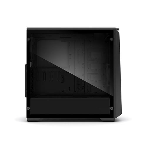 Phanteks Eclipse P400S Tempered Glass (Noir) pas cher