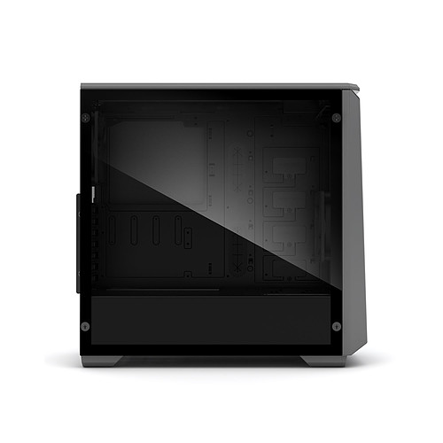 Phanteks Eclipse P400S Tempered Glass (Anthracite) pas cher