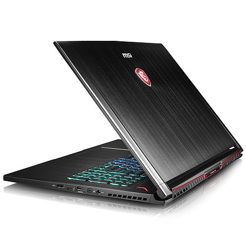 MSI GS73VR 7RF-428FR Stealth Pro pas cher