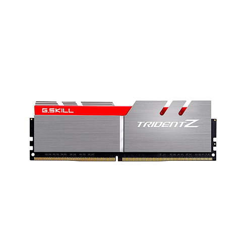 G.Skill Trident Z 128 Go (8x 16 Go) DDR4 3300 MHz CL16 pas cher