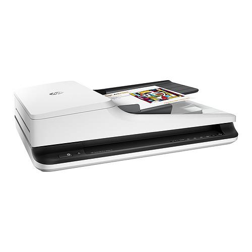 HP Scanjet Pro 2500 F1 pas cher