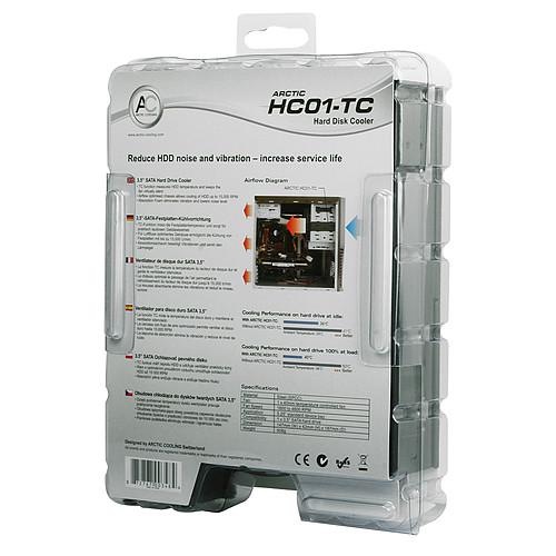 Arctic HC01 pas cher