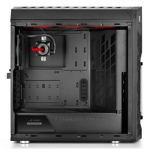 Deepcool Gamer Storm Genome ROG (Republic of Gamers) Certified Edition Rev.2 pas cher