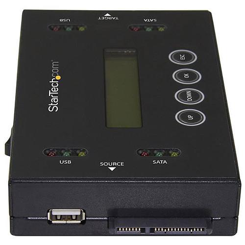 StarTech.com SU2DUPERA11 pas cher